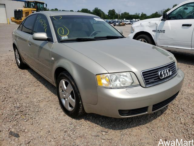 NEAT 2003 AUDI A6 FOR SALE CALL 09060118688 - 1