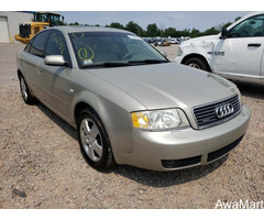 NEAT 2003 AUDI A6 FOR SALE CALL 09060118688 - Image 1