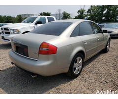 NEAT 2003 AUDI A6 FOR SALE CALL 09060118688 - Image 2