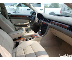 NEAT 2003 AUDI A6 FOR SALE CALL 09060118688 - Image 3