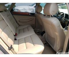 NEAT 2003 AUDI A6 FOR SALE CALL 09060118688 - Image 4