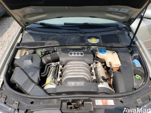 NEAT 2003 AUDI A6 FOR SALE CALL 09060118688 - 5