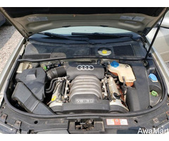 NEAT 2003 AUDI A6 FOR SALE CALL 09060118688 - Image 5