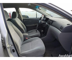 TOYOTA COROLLA AVAILABLE FOR SALE CONTACT 09060118688 - Image 5