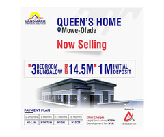 Apartments For Sale at Queens Homes - call 07062689906 - Image 1