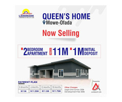 Apartments For Sale at Queens Homes - call 07062689906 - Image 2