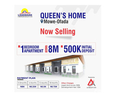 Apartments For Sale at Queens Homes - call 07062689906 - Image 3