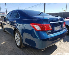 2007 LEXUS ES 350 GOING FOR SALE CALL 09060118688 - Image 1
