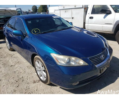 2007 LEXUS ES 350 GOING FOR SALE CALL 09060118688 - Image 2