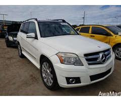 2010 MERCEDES-BENZ GLK 350 4MATIC FOR SALE CALL 09060118688 - Image 1