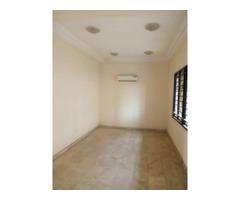 6 bedroom fully detached duplex with 3 bedroom BQ for rent in Asokoro - Image 1