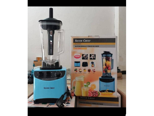 Order your Kitchen Appliances and Accessories - call 07039380112 - 3