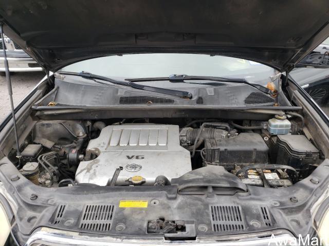 Toyota Highlander - 1