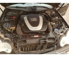 Mercedes Benz C230for sale - Image 1