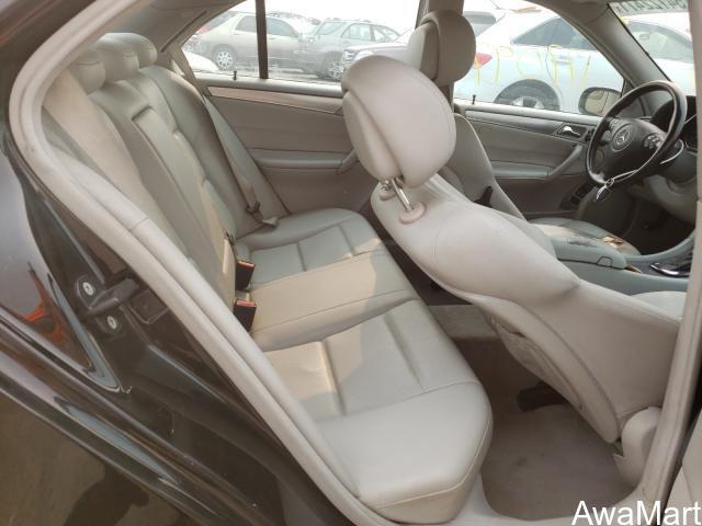 Mercedes Benz C230for sale - 2
