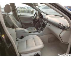 Mercedes Benz C230for sale - Image 3