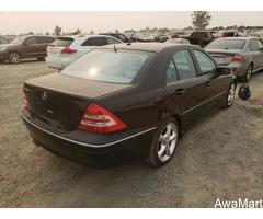 Mercedes Benz C230for sale - Image 4