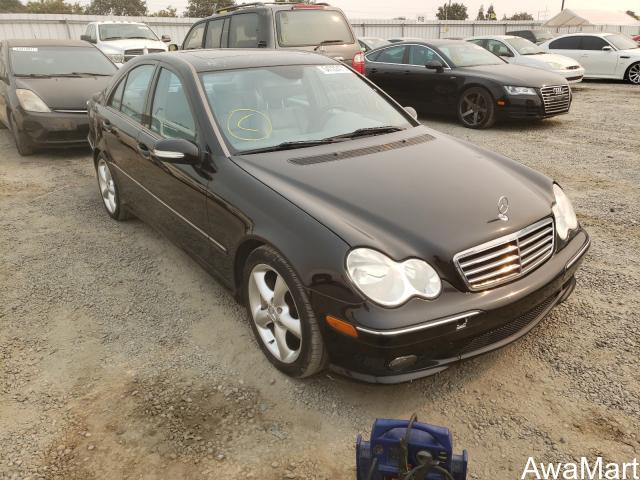 Mercedes Benz C230for sale - 5