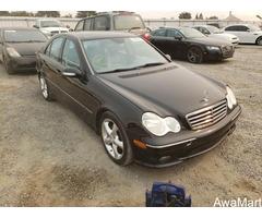 Mercedes Benz C230for sale - Image 5