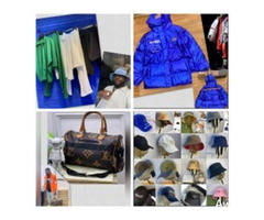 Order For Designer Clothes and Bags at Alur Luxury Store (New Arrivals) - Image 1