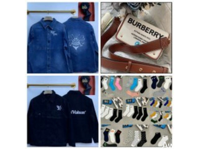 Order For Designer Clothes and Bags at Alur Luxury Store (New Arrivals) - 2