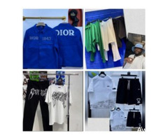 Order For Designer Clothes and Bags at Alur Luxury Store (New Arrivals) - Image 3