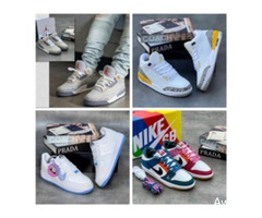 Designer Sneakers Available For Sale - New Arrivals at Alur Luxury Store  - Image 2