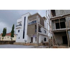 6 Bedroom Fully Detached Villa at Abuja - call 07053191325  - Image 1