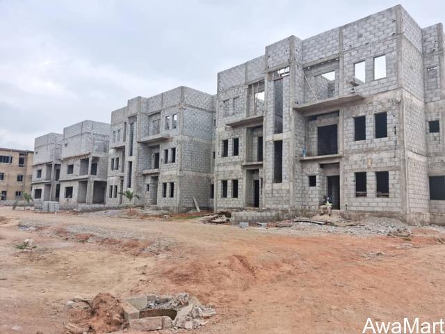 6 Bedroom Fully Detached Villa at Abuja - call 07053191325  - 2