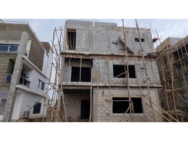 6 Bedroom Fully Detached Villa at Abuja - call 07053191325  - 4