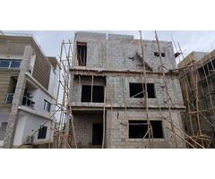 6 Bedroom Fully Detached Villa at Abuja - call 07053191325  - Image 4