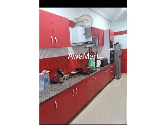 SELLING NOW - Tastefully Built Semi Detached 4 Bedroom Duplex with BQ at Ikota Villa Estate, Lekki  - 2