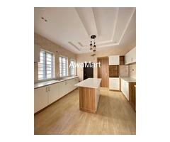 FOUR BEDROOM FULLY DETACHED DUPLEX FOR SALE AT CHEVRON, LEKKI  - Image 4