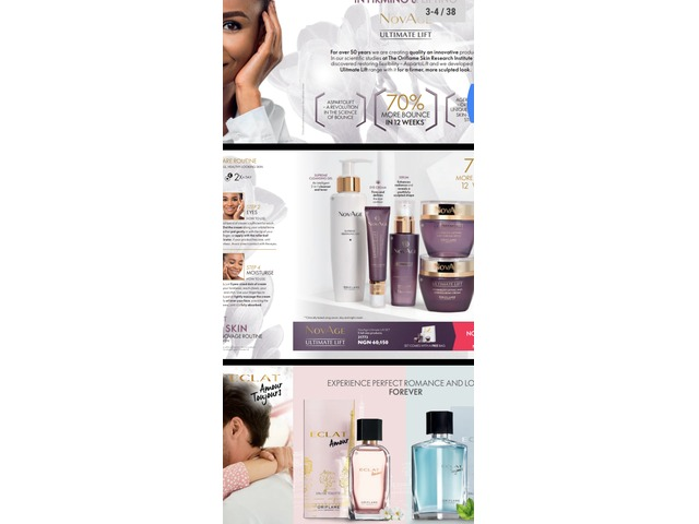 Safe Cosmetics- Mrs Maduka Nonyelum - 1