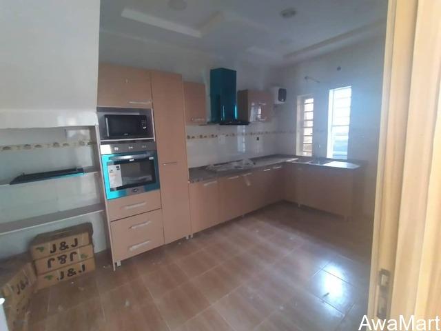 4 Bedroom Duplex For Sale at Oral Estate, Lekki - 2