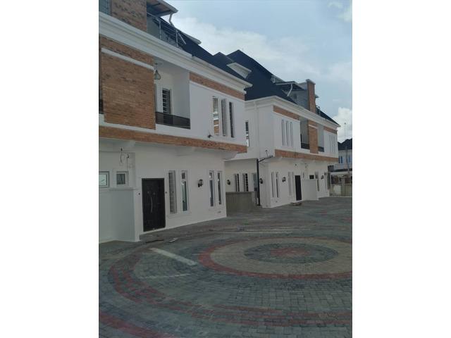 4 Bedroom Duplex For Sale at Oral Estate, Lekki - 3