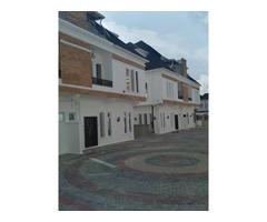 4 Bedroom Duplex For Sale at Oral Estate, Lekki - Image 3