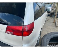 Toyota sienna for sale - Image 2