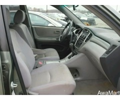 Toyota Highlander - Image 1