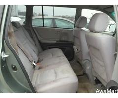 Toyota Highlander - Image 2
