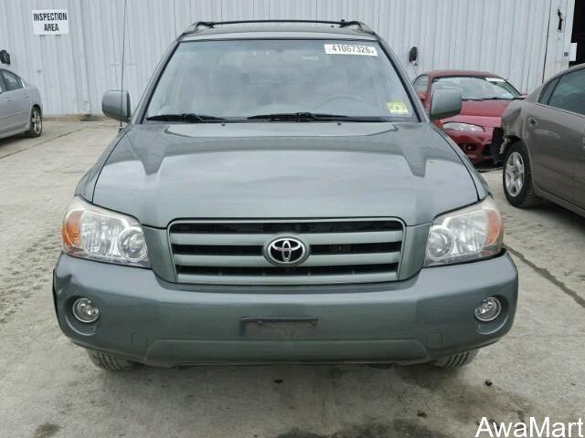 Toyota Highlander - 5