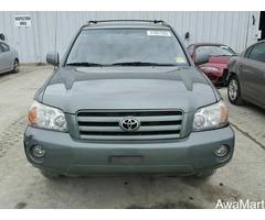 Toyota Highlander - Image 5