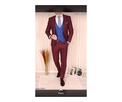 We selll Quality Men's Suit ( Nationwide Delivery )  Call or Whatsapp 08027359769  - Image 1