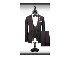 We selll Quality Men's Suit ( Nationwide Delivery )  Call or Whatsapp 08027359769  - Image 3