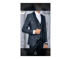 We selll Quality Men's Suit ( Nationwide Delivery )  Call or Whatsapp 08027359769  - Image 4