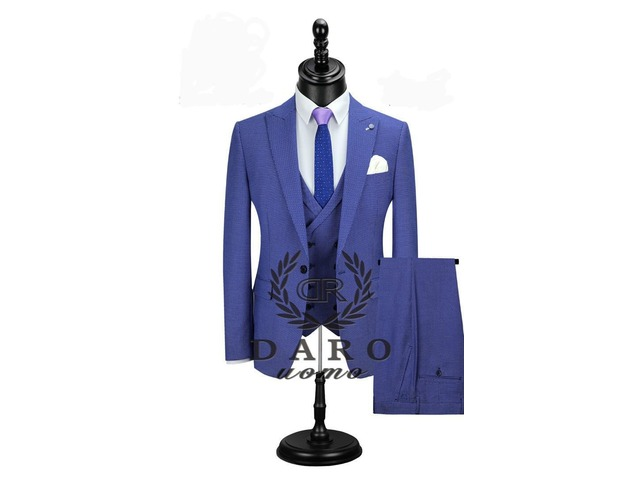 We selll Quality Men's Suit ( Nationwide Delivery )  Call or Whatsapp 08027359769  - 5