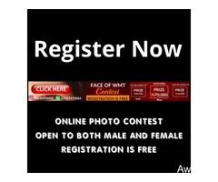 Face of WMT September 2020 Contest  - Image 3