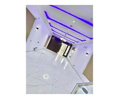 Four Bedroom Maisonette  Available For SALE at Osapa London (Call or WhatsApp - 08036868328) - Image 2