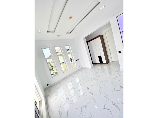 Four Bedroom Maisonette  Available For SALE at Osapa London (Call or WhatsApp - 08036868328) - 3
