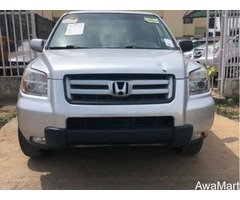 Honda pilot for sale - Image 3